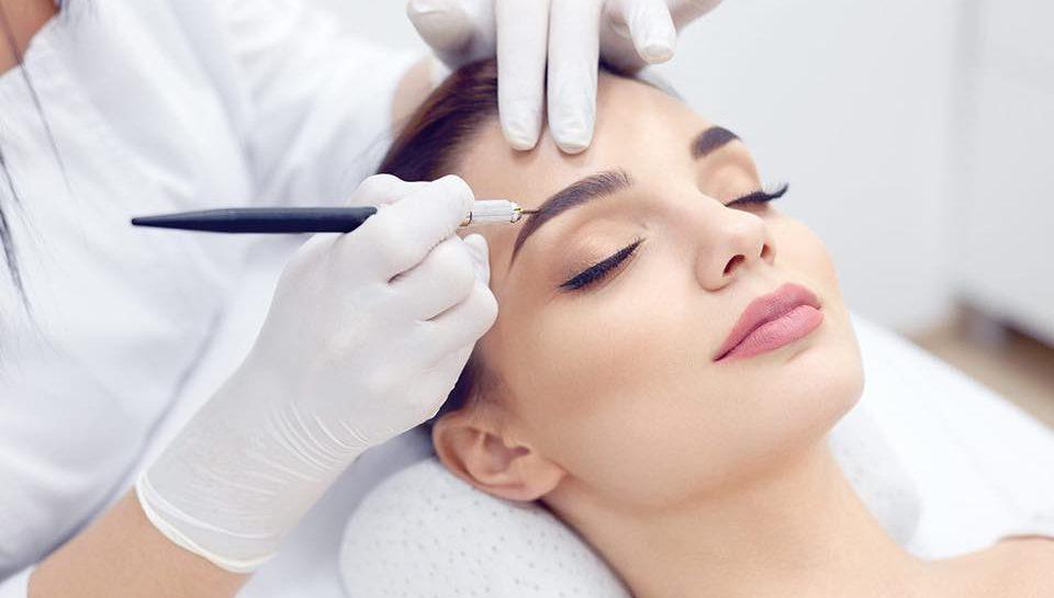Micropigmentació Facial